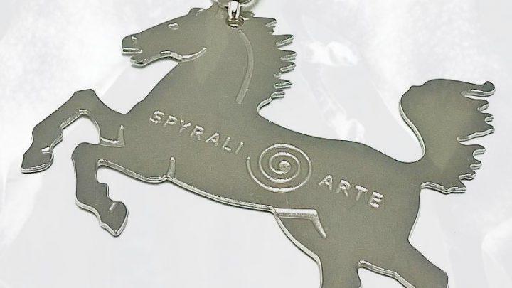 Nuova collezzione portachiavi SpyraliArte R-Evolution